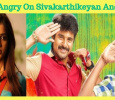 Sam Angry On Sivakarthikeyan And Soori!