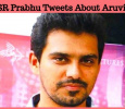 SR Prabhu Tweets About His Latest Production Ve..