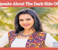 Sruthi Hariharan Complains About The Dark Side Of Film Industry! Kannada News