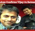 Vijay 62 Confirmed For Deepavali! Tamil News