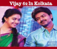 Vijay 62 Team To Move To Kolkata! Tamil News
