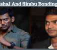 Vishal Supports Simbu? Tamil News