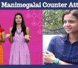 VJ Manimegalai Supports Suriya And Slams Her Colleagues!