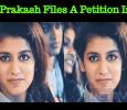 Priya Prakash Varrier Files A Petition In Supreme Court! Tamil News