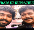 GV Prakash Wraps Up Kuppathu Raja! Tamil News