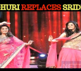 Madhuri Dixit Fills Sridevi's Place! Hindi News