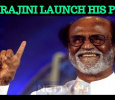 Rajinikanth To Announce His Party Name On This Special Day! Tamil News