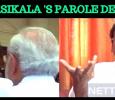 Sasikala's Parole Denied!