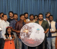 The Audio Launch Of The Movie Prayanikara Gamanakke Happens Kannada News