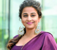 Vidya Balan Says That Male Chauvinism In Cinema Should Be Wiped Out