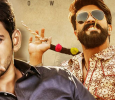 Bharat Anu Nenu In Competition With The Movie Rangasthalam