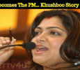 If Rahul Becomes The PM…. Khushboo Story Continues …