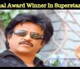 A National Award Winner In Superstar's Next! Tamil News