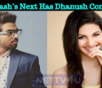 GV Prakash's Next Has Dhanush Connection! Tamil News