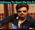 Sivakarthikeyan To Start His Sci-fi Movie From June First Week! Tamil News