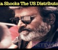 Kaala Shocks The US Distributors! Tamil News
