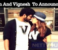 Nayanthara And Vignesh Shivan To Have A Big Announcement!