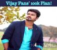 Vijay Fans' 100k Plan! Tamil News