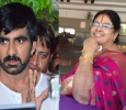 Ravi Teja's Mom Speaks About Two Of Her Sons! Tamil News