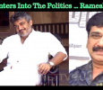 If Ajith Enters Into The Politics … Ramesh Khanna