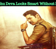 Prabhu Deva Looks Smart Without Beard!