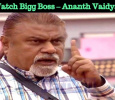Who Asked You To Watch Bigg Boss – Ananth Vaidyanathan Tamil News