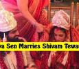 Bharathiraja Heroine Ties The Knot At 36! Tamil News