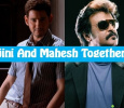 Superstar Rajinikanth To Join Mahesh Babu? Tamil News