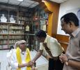 Thol Thirumavalavan Meets Kalaignar Karunanidhi! Tamil News