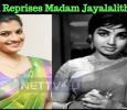 Will Varalaxmi Sarathkumar Reprise Late CM Madam Jayalalithaa?