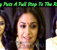 Keerthy Puts A Full Stop To The Rumours! Tamil News