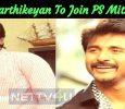 Sivakarthikeyan To Join PS Mithran! Tamil News