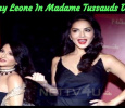 Sunny Leone In Madame Tussauds Delhi! Tamil News