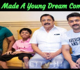 Suriya Made A Young Dream Come True! Tamil News