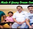 Suriya Made A Young Dream Come True! Tamil News