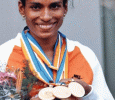 A Biopic To Be Made Out Of P T Usha's Life Tamil News