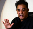 Kamal Haasan Explains His Twitter Post On Nilav..