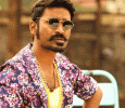 Secret In Dhanush Starrer Revealed