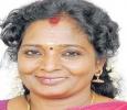 """Tamilisai Slams Vijay And Warns """"Mersal"""" Makers!"""
