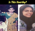 Is This Keerthy? How Cute… Tamil News