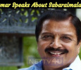 Sivakumar Speaks About Sabaraimala Issue!