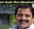 Sivakumar Speaks About Sabaraimala Issue!