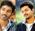 Dhanush Follows Trail Of Vijay And Does Movie By Thenandal Films Tamil News