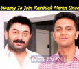 Arvind Swamy To Join Karthick Naren Once Again! Tamil News