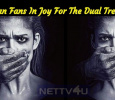 Nayanthara Fans Jump Out Of Joy For The Dual Treat! Tamil News
