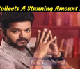 Sarkar Collects A Stunning Amount In UAE!