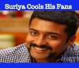Suriya's Request To His Fans!
