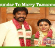 Villain Actor Gets Engaged With Tamanna! Tamil News