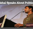 Vishal Speaks About His Political Entry! Tamil News