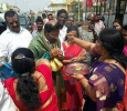 Ma Foi Visits His Constituency! Gets Full Respect! Tamil News